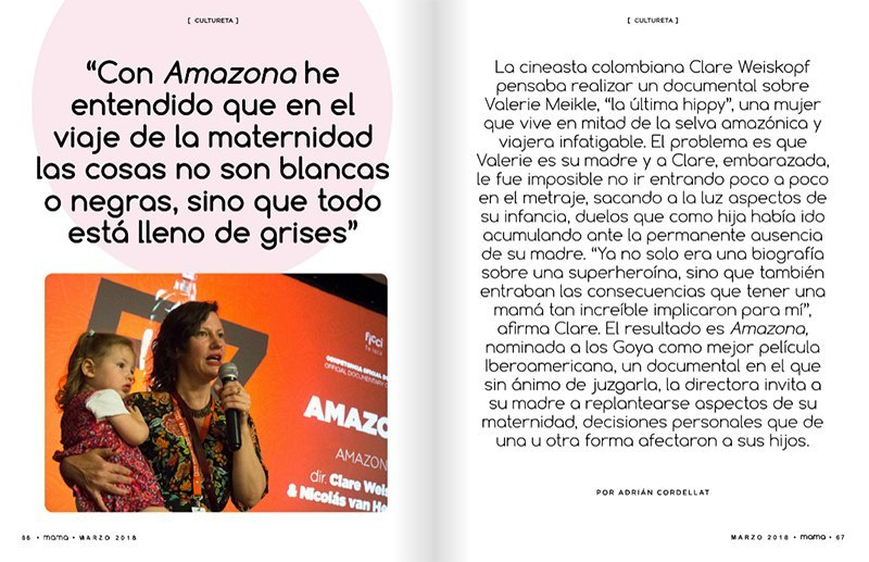 Adrián Cordellat periodista freelance colaborador Mama