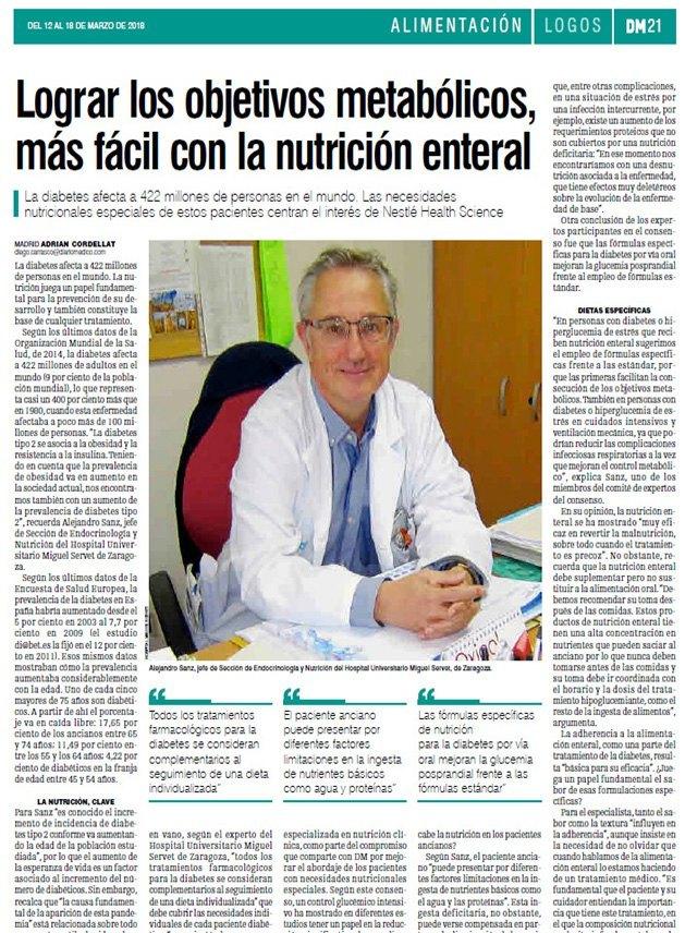 Adrián Cordellat periodista freelance colaborador diario médico