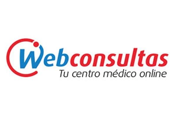Colaboro como periodista freelance para Webconsultas