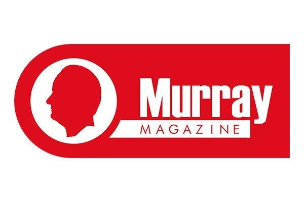 Colaboro como periodista freelance para MurrayMagazine