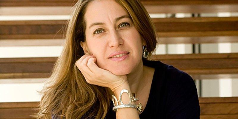 Conversaciones periodísticas: Marta Gómez Rodulfo